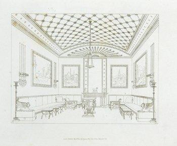 20C: Hope.Household Furniture/Interior Dec,1807