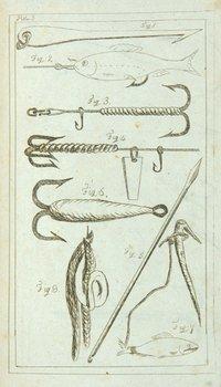 280C: Williamson Complete Angler's Vade-Mecum