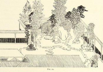 22A: Conder.Landscape Gardening in Japan,2v,1893