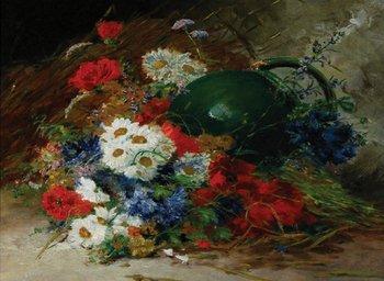 6B: Cauchois (Eugène Henri,) Le Bouquet de Fleurs