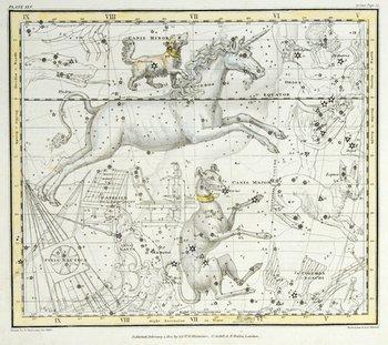 605C: Jamieson's Celestial Atlas