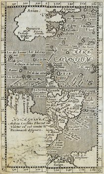 611C: Ortelius (Abraham) Teatro del Mundo