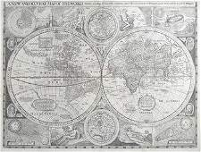 957C: [ Walton (Robert) ] Publisher. World