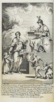1E: Abridgement of Scripture History (An)