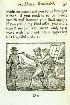 4E: British Champion (The), or Virtue Rewarded