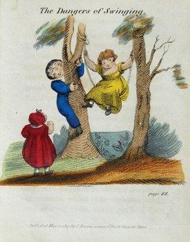 16E: Dame Truelove's Tales