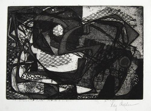 15B: Lily Ascher, untitled