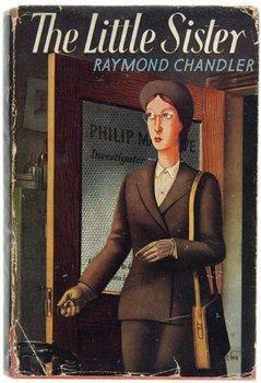 18C: Chandler (Raymond) The Little Sister