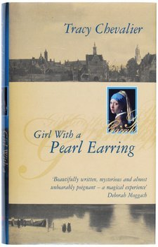 20C: Chevalier. Girl with a Pearl Earring, signed