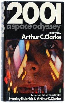 24C: Clarke (Arthur C.) 2001, A Space Odyssey
