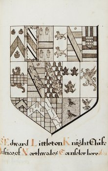 234C: Ludlow.- Prince of Wales Council