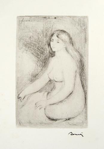 16D: Vollard.Vie/Oeuvre..Renoir,1/375,1919