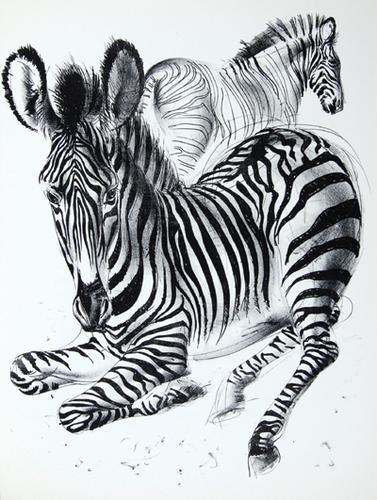 22D: Buffon.Histoire Naturelles,1/220,ill.Erni,1954