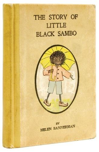 6B: Bannerman (H) Story of Little Black Sambo