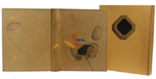 665C: Allix, binder- Longus. Daphnis/Chloe,1/55,1982