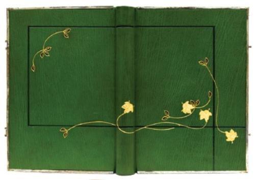 668C: More.Utopia,1/20 on vellum,Ashendene,1906
