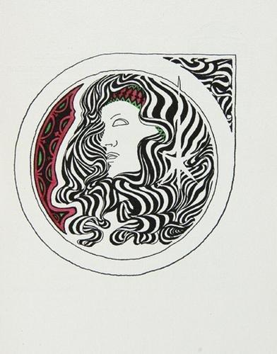 768C: [Leitch (Donovan)] Behind Us,1/300,1970