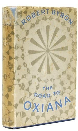 16E: Byron (Robert) The Road to Oxiana