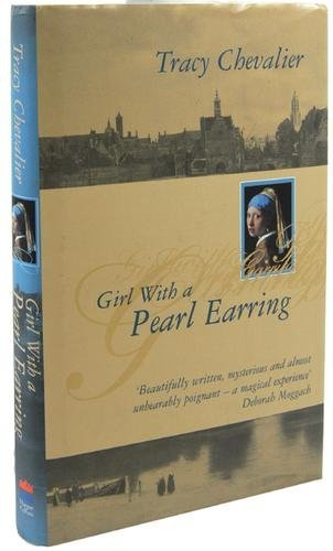 20E: Chevalier (Tracy) Girl With a Pearl Earring