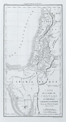 21B: Mangeon & Bineteau Atlas...Terre Saint