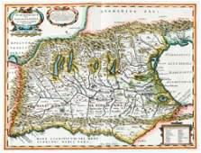 177B Jansson J Italia Gallica Gallia Cisalpina