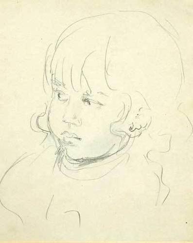 8D: Brockhurst (Gerald Leslie) Melisande