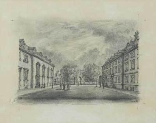 15D: St. Catherine's College; Pembroke College