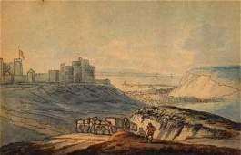 30D: English School.- Dover Castle