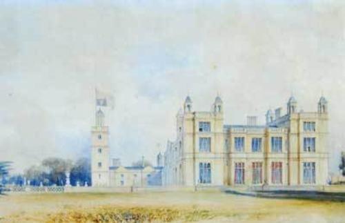 57D: Hering (George) Drayton Manor, Tamworth