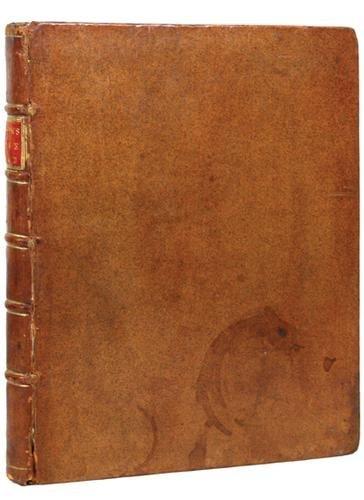 6A: Helvetius (Claude Adrien) De l'Esprit
