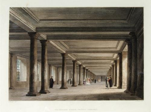 112A: Ackermann-History of the Uni. of Cambridge