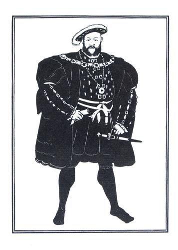 17C: Henry VIII.Miscellaneous Writings,1/35,GCock,1924