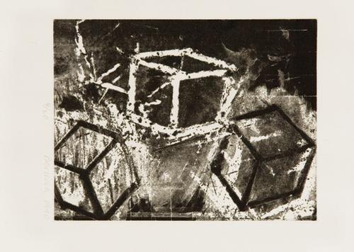 340B: Mel Bochner (b.1940) untitled