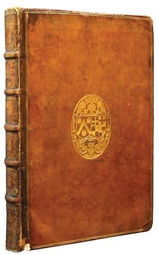 424E: Petit (Samuel) Variarum. 1633