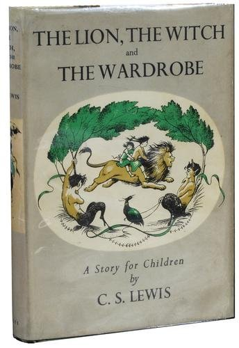 736E: Lewis (C.S.) The Lion, Witch and Wardrobe