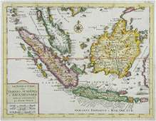 107C Tirion Isaak Borneo  Sumatra
