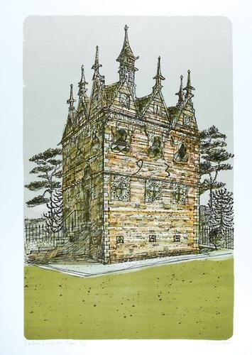 16A: Richard Beer  conellys folly