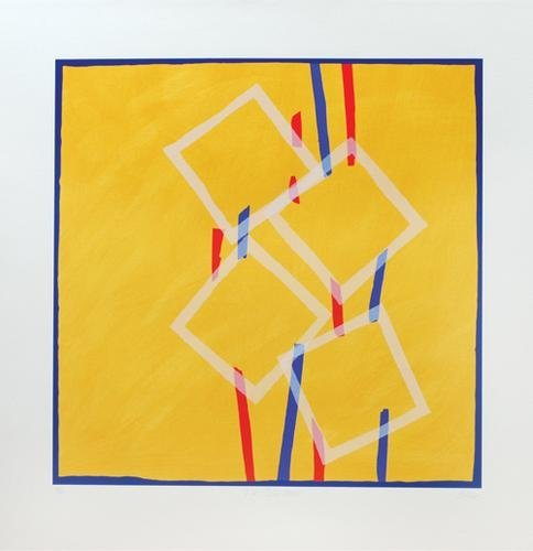 24A: Sandra Blow (1925-2006) iv square