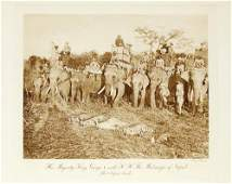 398B British Sports and Sportsmen Shooting and Deers