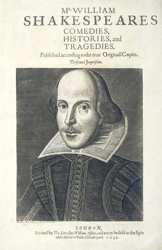 39D: Shakespeare (William) Comedies