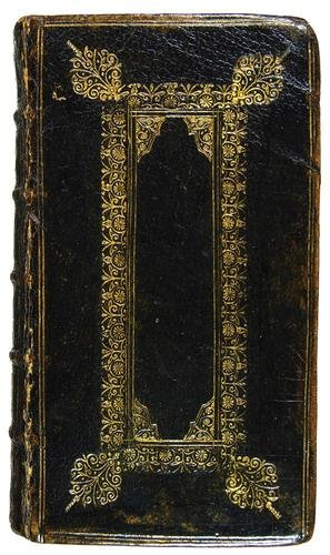 402A: Bible. The Holy Bible