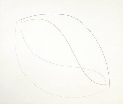 16B: Alistair Morton (1910-1953) composition of curved