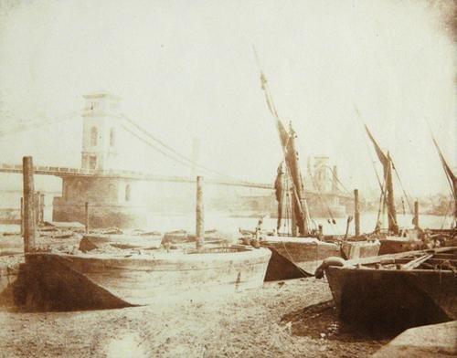 3C: William Henry Fox Talbot (1800 - 1877) the hungerf