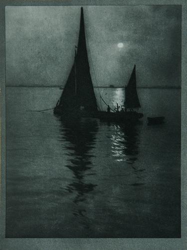 11C: Alvin Langdon Coburn (1882-1966) untitled (westmin