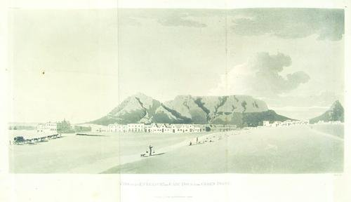 350A: Barrow.Account of Travels..S.Africa,2v,1801