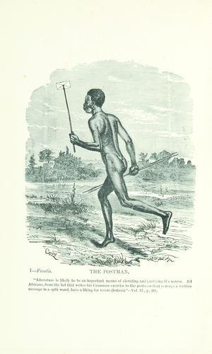 363A: Macdonald.Africana,2v,1st,1882