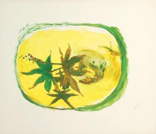 287C: Georges Braque  after lierre (m.1021)