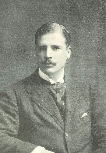 4D: Harmsworth (Cecil, first Baron