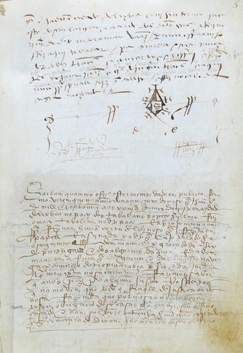 483D: Legal Agreements.- [Livro dos Notários]