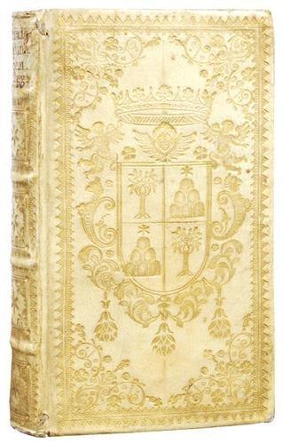 558D: Camoens (Luis de) Lusiada Italiana 1659
